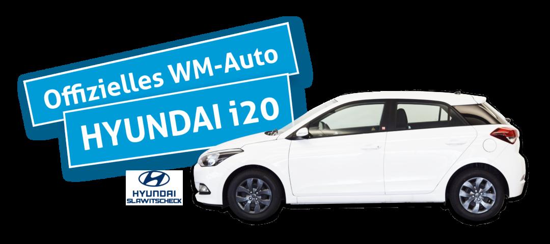 powered by Hyundai Slawitscheck